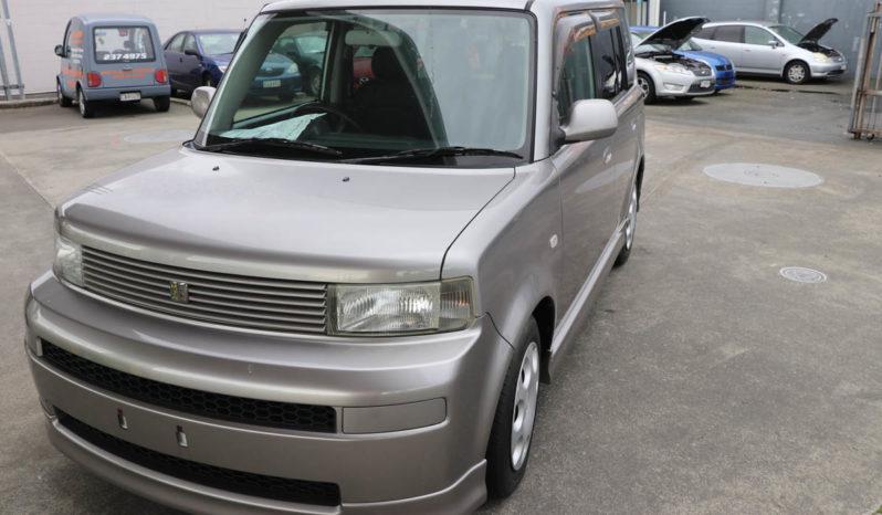 2005 Toyota BB 1300 cc Automatic full