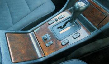 Mercedes-Benz C280 full