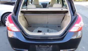 Nissan Tiida full
