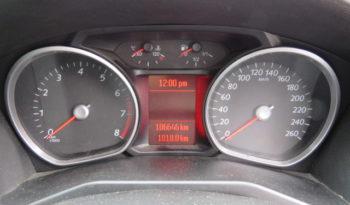 2013 Ford Mondeo Zetec full