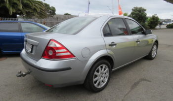 2005 Ford Mondeo full