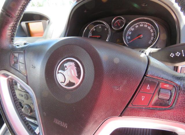 2012 Holden Captiva AWD full