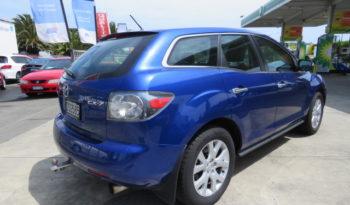 2007 Mazda CX-7 full