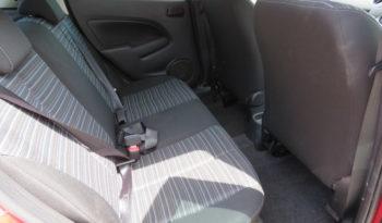 2008 Mazda Demio full