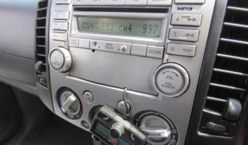 2010 Mazda BT-50 DX full