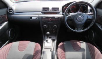 2005 Mazda 3 SP23 full