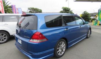 2005 Honda Odyssey Absolute full