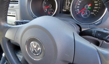 2011 Volkswagen Golf TSI full