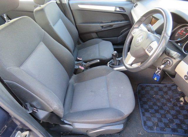 2008 Holden Astra CDi full