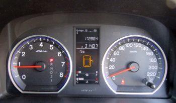 2009 Honda CRV Sport full