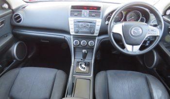 2008 Mazda 6 GLX full