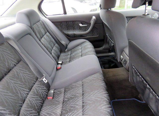 2005 Ford Falcon BA XR6 full