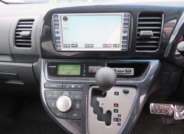 2006 Toyota Wish full