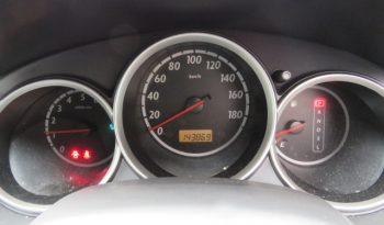 2002 Honda Fit full
