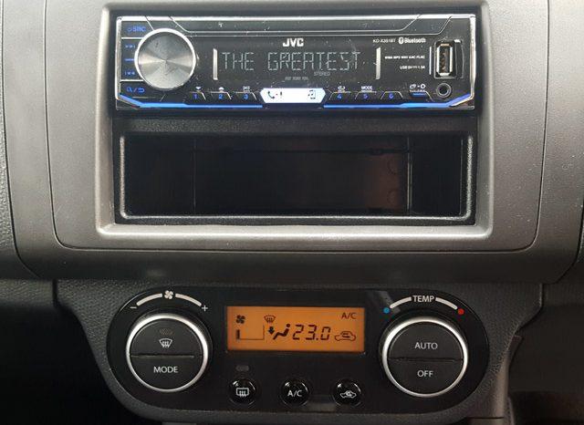 2006 Suzuki Swift full