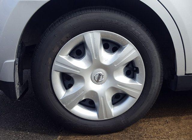 2008 Nissan Tiida full