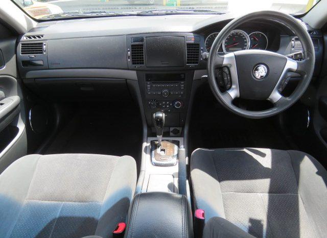 2011 Holden Epica CDX full