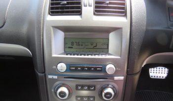 2005 Ford Flcon BA XR6 full