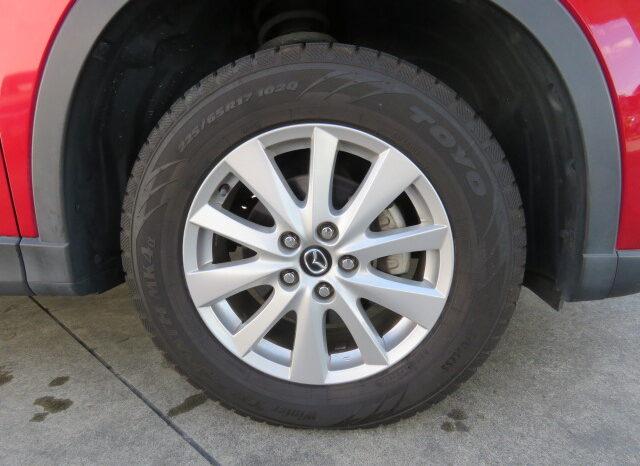 2013 Mazda CX-5 full