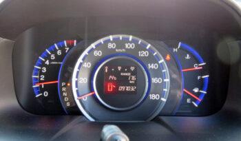 2010 Honda Odyssey Absolute full