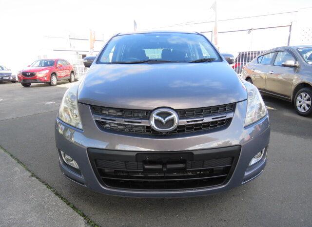 2006 Mazda MPV full