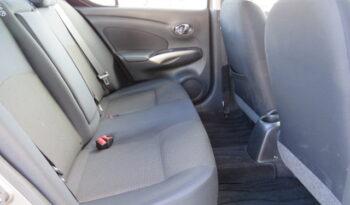 2012 Nissan Latio full