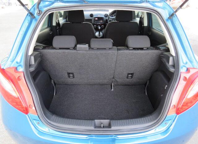 2011 Mazda Demio full