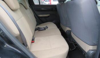 2005 Suzuki Swift full