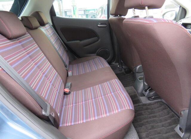 2014 Mazda Demio full