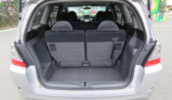 2007 Honda Odyssey Vtec full